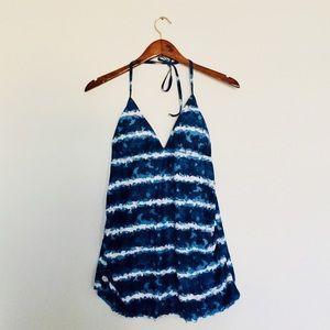 Other - Maternity Shibori Swim Suit - Medium